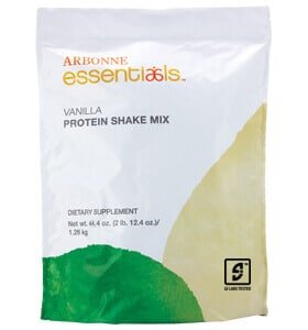 Arbonne Protein Powder and Shakes Reviews