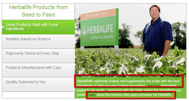 Herbalife Protein Powder Reviews: Ingredients & Nutrition
