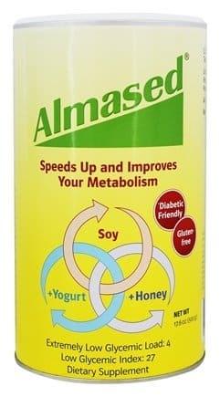 Almased Wellness Protein Powder
